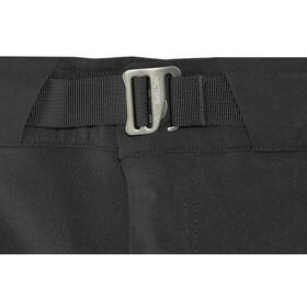 """Arc'teryx Lefroy lange broek Heren 32"""" zwart"""